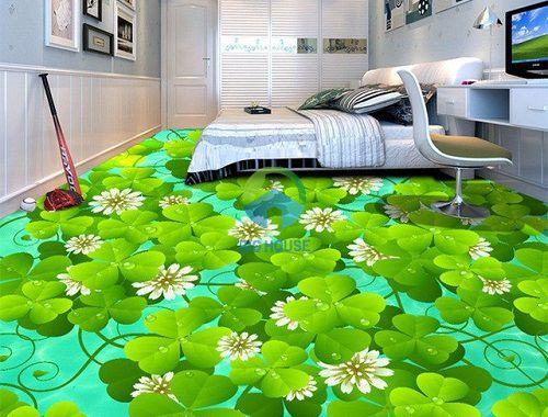 gạch lát phòng ngủ Chất lượng cao