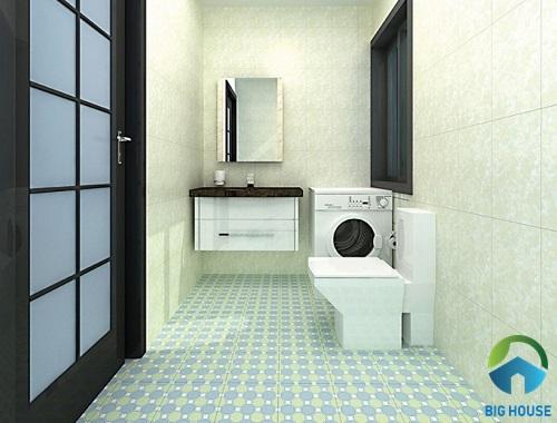 Gạch lát nền nhà tắm: TOP mẫu đẹp và chống trơn Hiệu quả nên biết