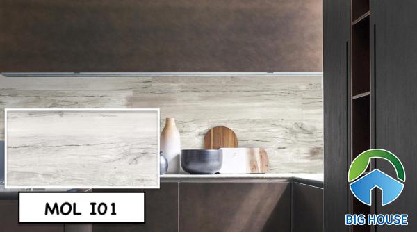 Gạch ốp bếp Viglacera MOL I01