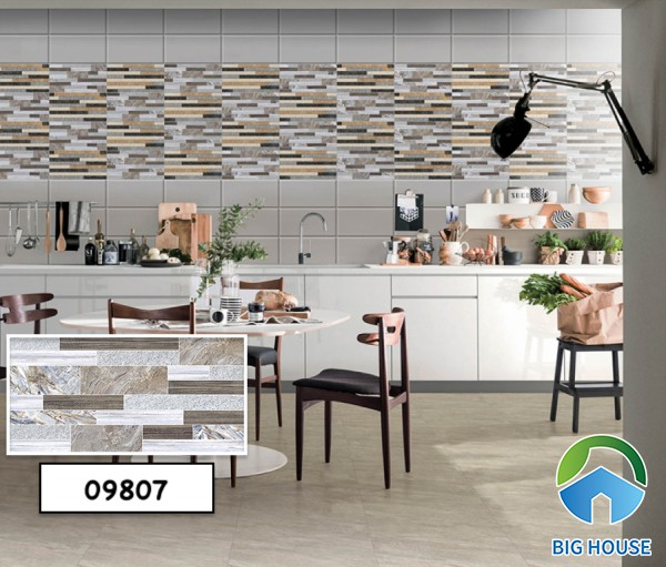 Gạch ốp bếp Prime 09807