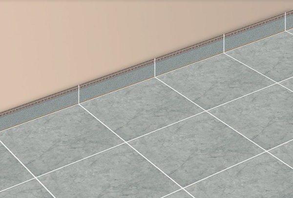 gạch ốp chân tường 120x400 đẹp mắt