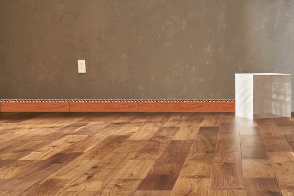 gạch ốp chân tường 12x60 đơn giản
