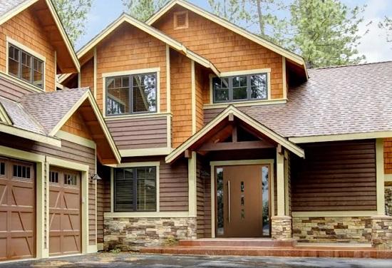 TOP mẫu gạch ốp chân tường ngoại thất Đẹp – Sang trọng – Giá rẻ