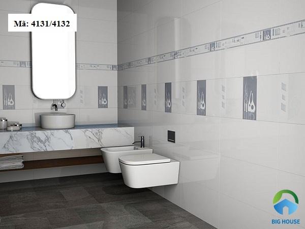 gạch ốp nhà vệ sinh 30x60 hoàn mỹ 1
