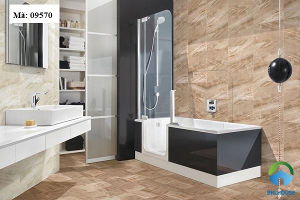 gạch ốp nhà vệ sinh 30x60 prime 1