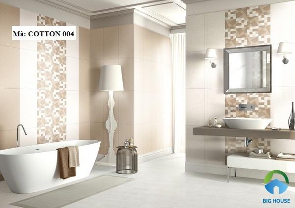 gạch ốp nhà vệ sinh 30x60 đồng tâm 2