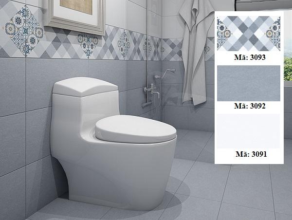 gạch ốp nhà vệ sinh giá rẻ