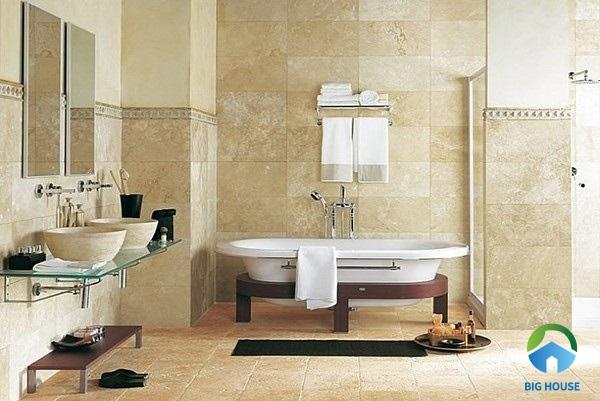 gạch ốp phòng tắm giá rẻ