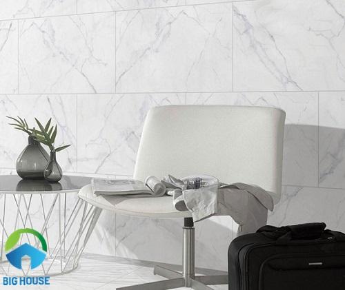 gạch ốp tường 30x60 màu trắng 6