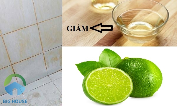 Sử dụng 2 nguyên liệu dễ kiếm này để khắc phục hiệu quả tình trạng mảng ố vàng trên tường