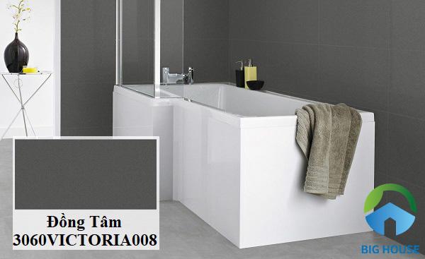 Gạch Đồng Tâm 3060VICTORIA008 30x60 sở hữu xương gạch granite bền chắc