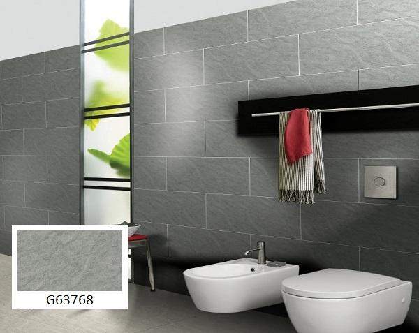 Mẫu gạch G63768 đến từ thương hiệu Taicera phù hợp với cả không gian có diện tích vừa và nhỏ
