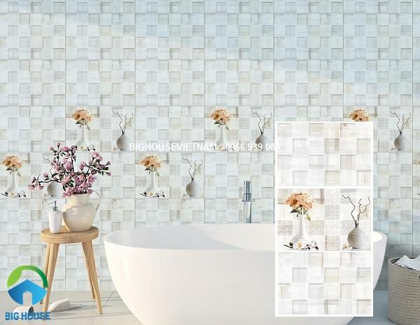 gạch ốp tường nhà vệ sinh đẹp 6