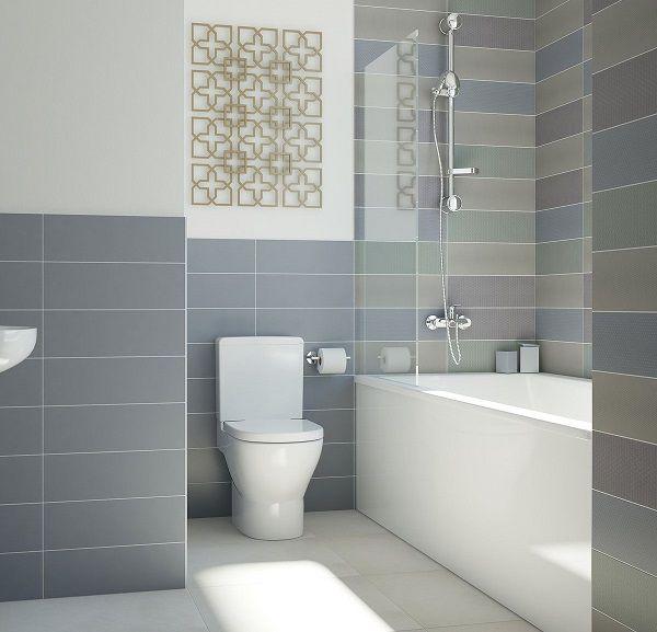 gạch ốp tường nhà vệ sinh nhỏ, đẹp mắt nhất