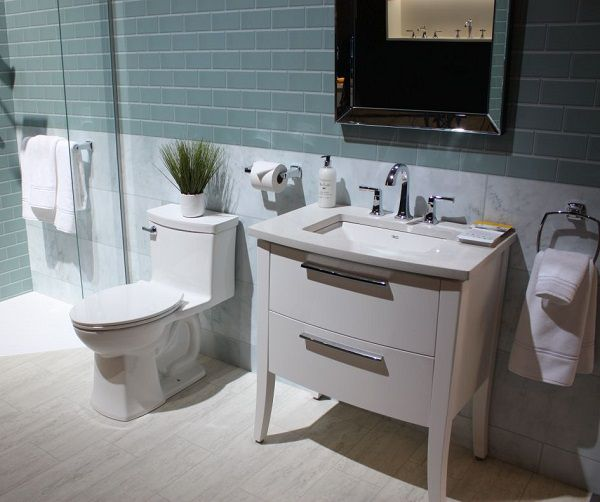 mẫu gạch ốp tường nhà vệ sinh kích thước nhỏ