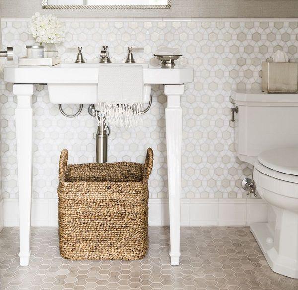 mẫu gạch ốp tường nhà vệ sinh nhỏ đẹp