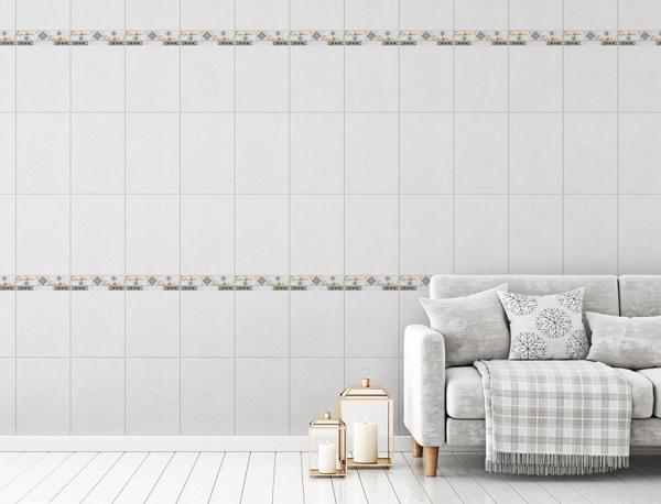 mẫu gạch ốp tường phòng khách đẹp nhất