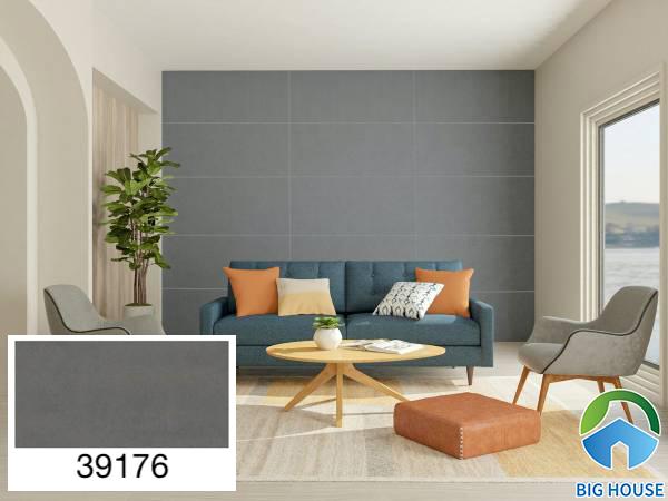 Gạch ốp tường phòng khách nhà ống Prime 39176