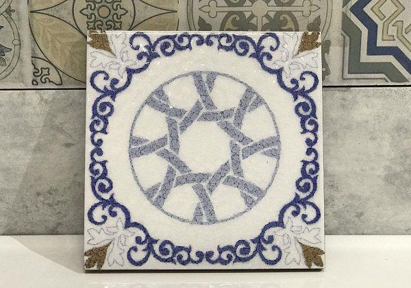Thêm một mẫu gạch bông đẹp kích thước 15x15 để bạn tham khảo