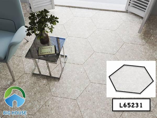 Gạch Terrazzo giả đá L65231