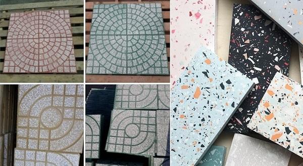 Gạch terrazzo: Đặc điểm, Ứng dụng, Báo giá và Cách lát chuẩn