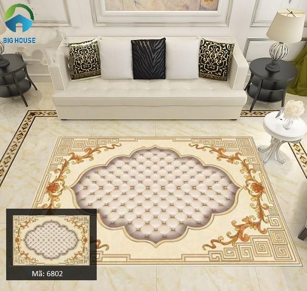 gạch thảm phòng khách 1