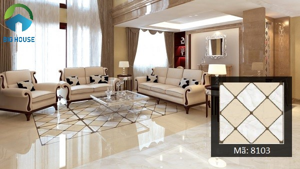 gạch thảm phòng khách 7