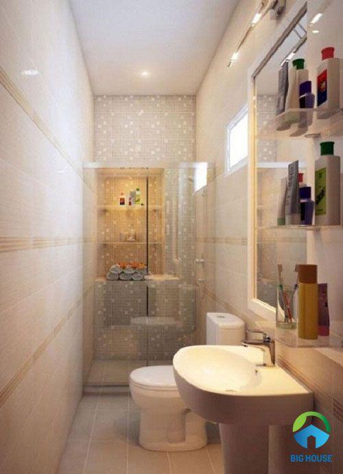 gạch toilet