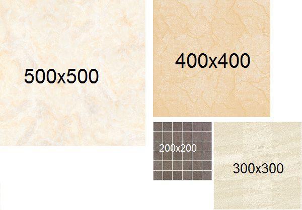 giá gạch ceramic