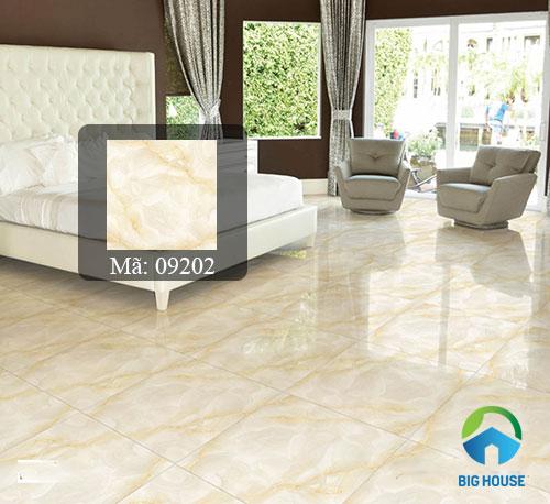 giá gạch lát nền bóng kiếng 60x60 chất lượng