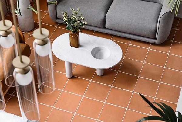 mẫu gạch gốm lát sàn nhà đẹp