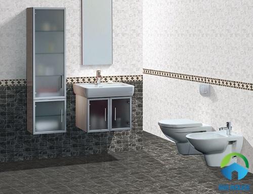 gạch lát nền nhà vệ sinh prime 4