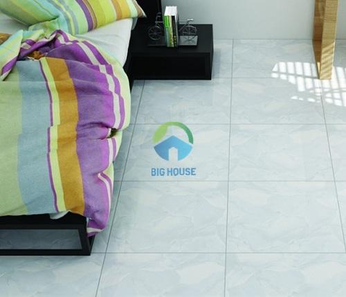 mẫu gạch lát nền phòng ngủ đẹp đơn giản