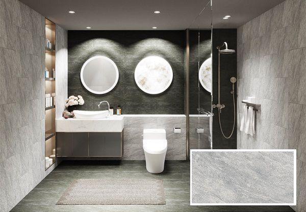 mẫu gạch lát toilet