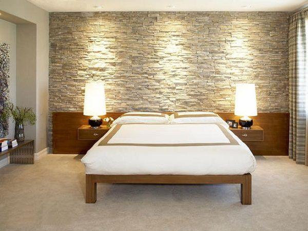 Với những không gian phòng ngủ có diện tích khiêm tốn bạn cũng có thể sử dụng mẫu gạch này
