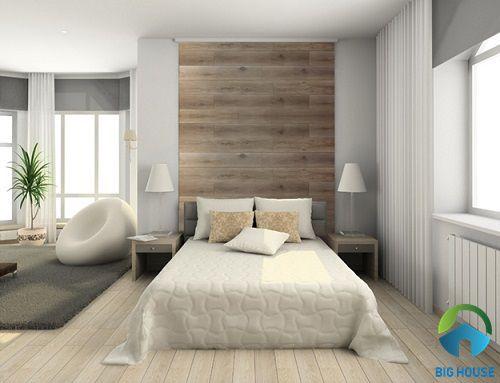 mẫu gạch ốp tường phòng ngủ 8